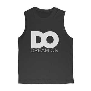 Dream On Classic Adult Muscle Top