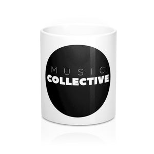 Music Collective Mug