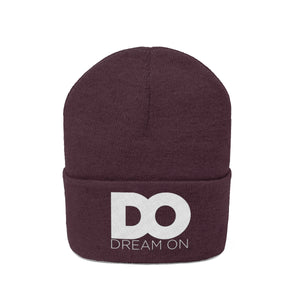 Dream On Knit Beanie