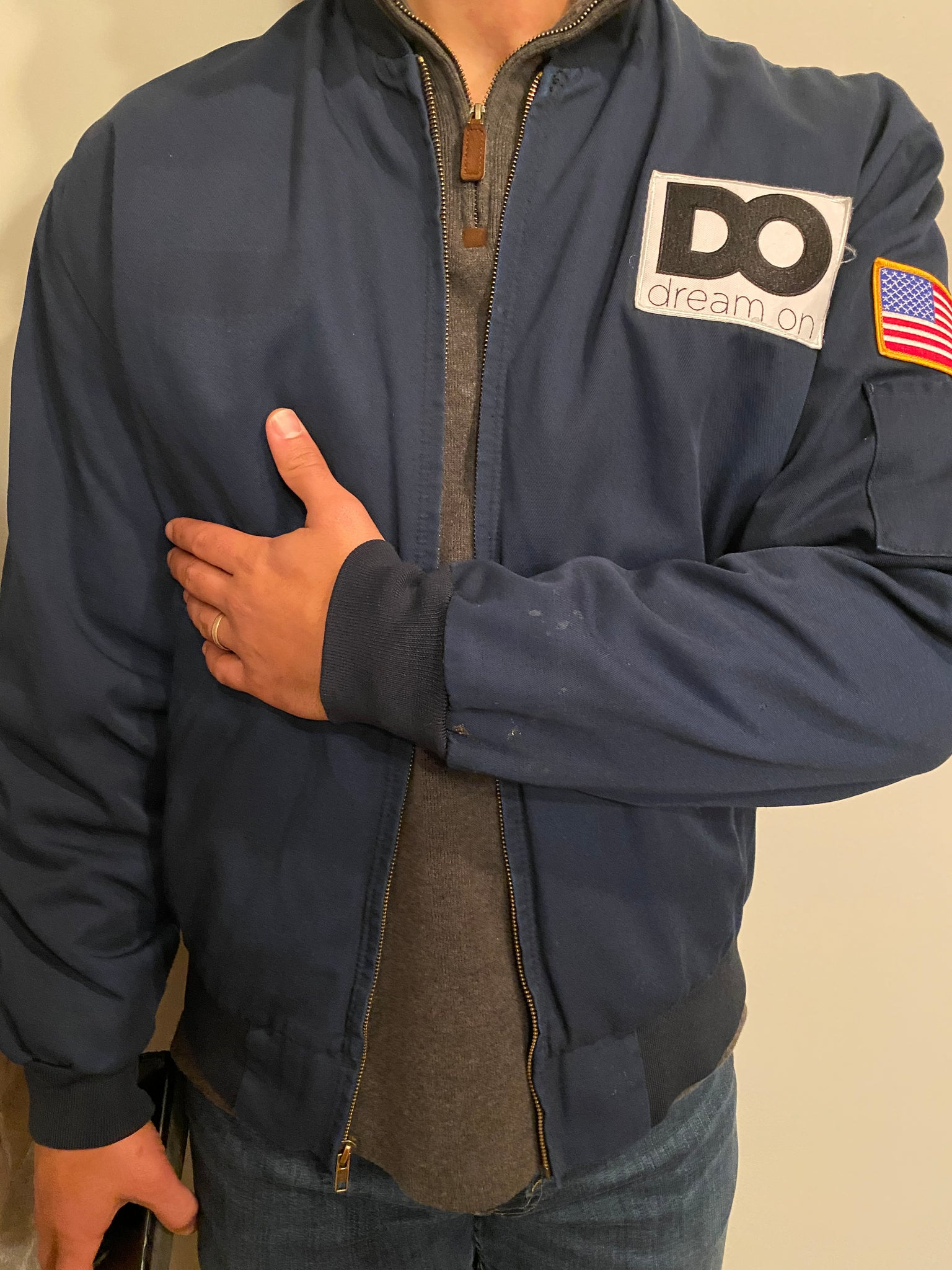 Dream Team Jacket