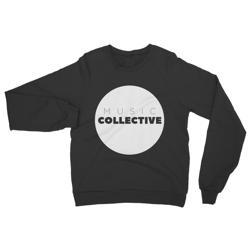 Music Collective Classic Adult Sweatshirt
