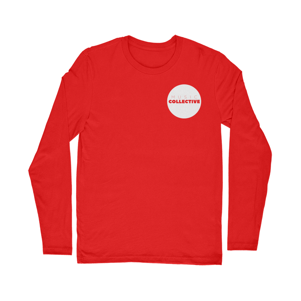 Music Collective Classic Long Sleeve T-Shirt