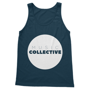 Music Collective Classic Adult Vest Top