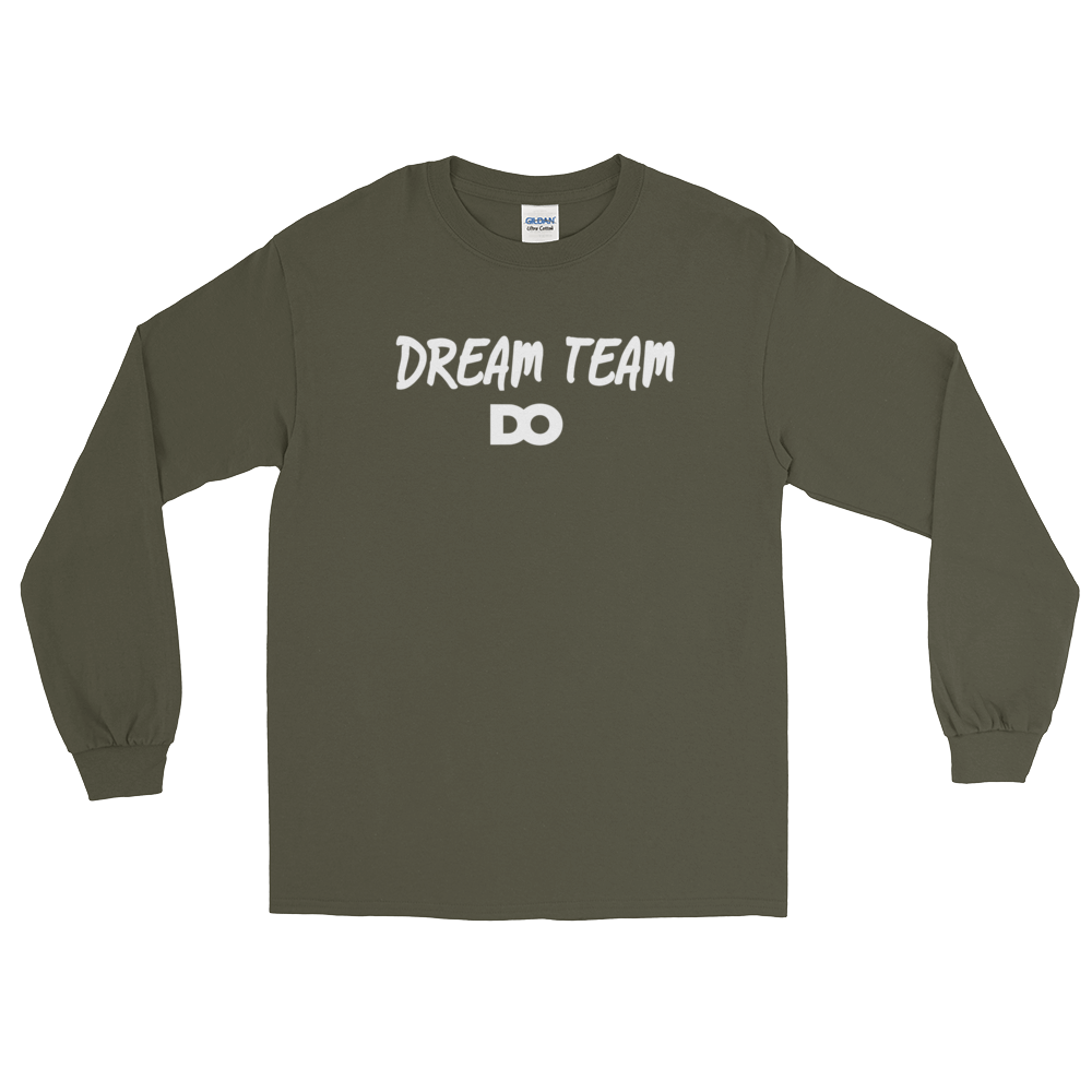 Dream Team Long Sleeve Tee