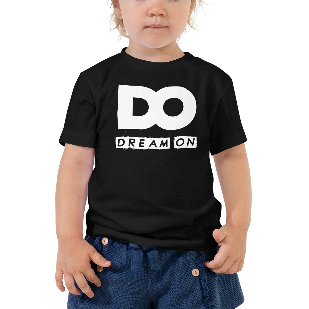 """The Dreamer"" Toddler Tee"
