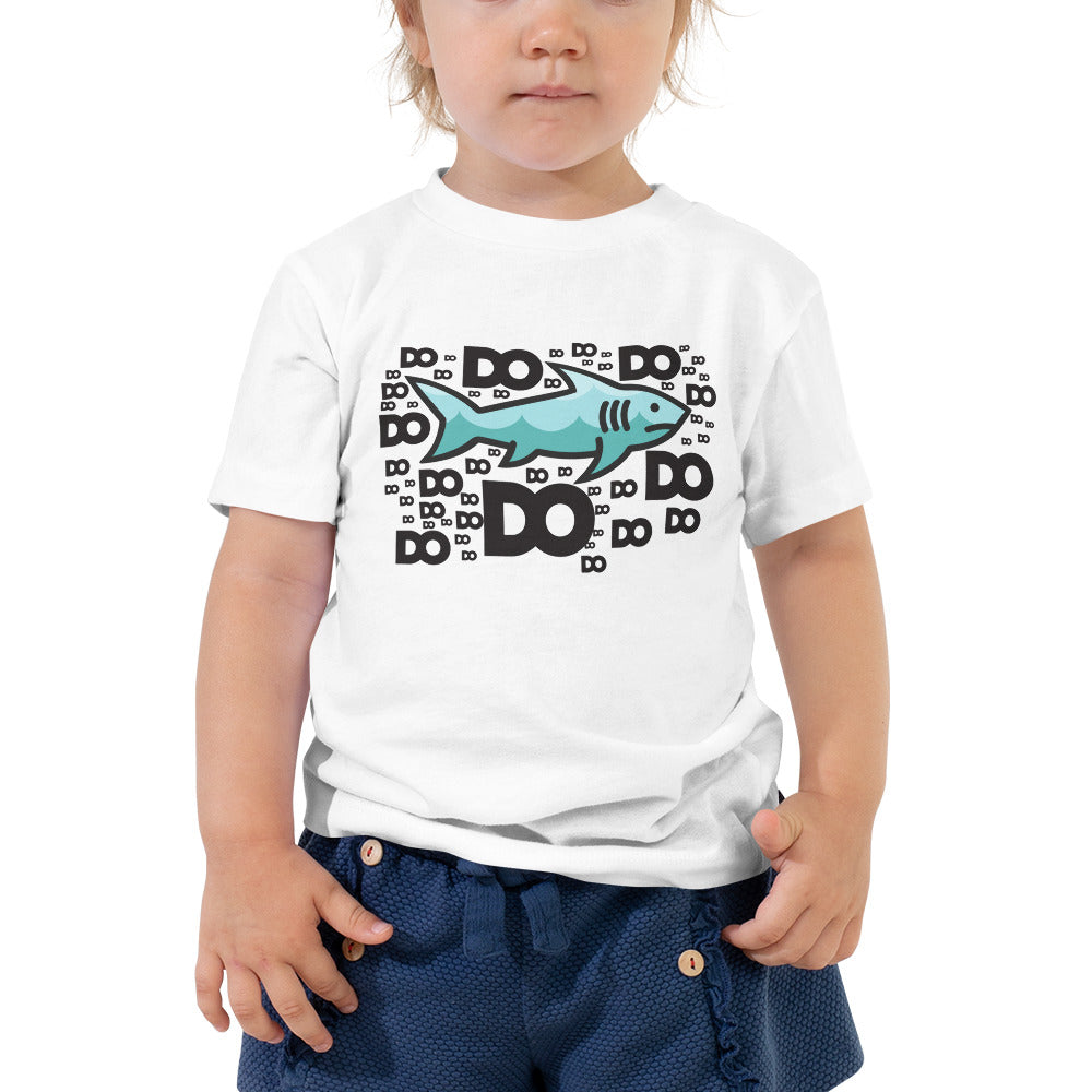 Baby Shark DO Toddler Tee