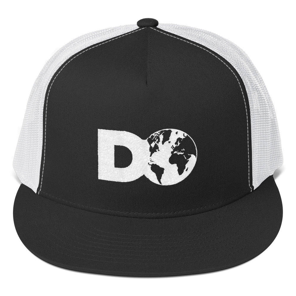 Dream On Trucker Cap