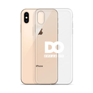 Dream On iPhone Case