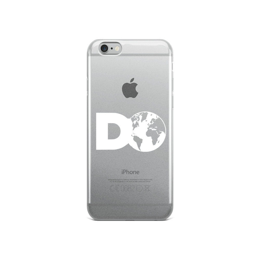 Dream World iPhone Case