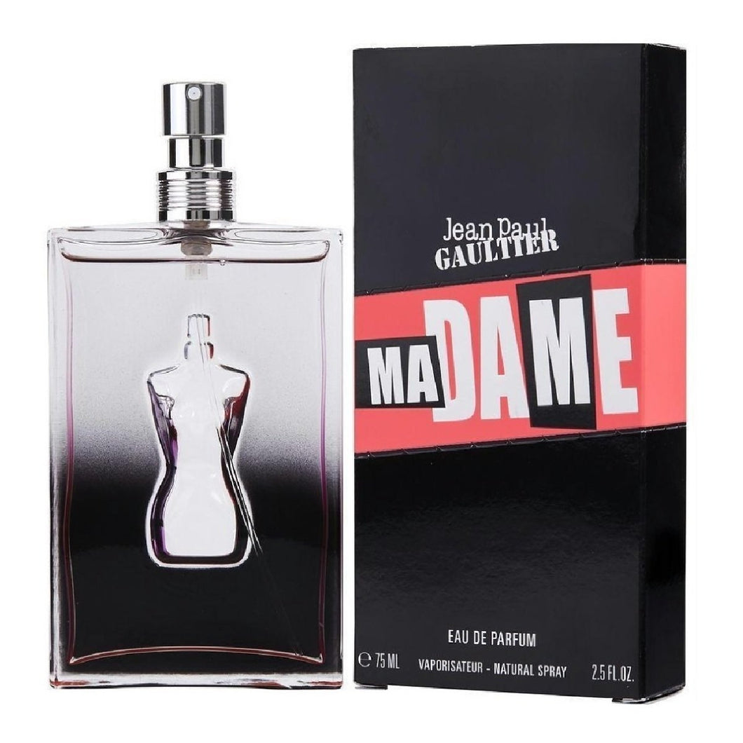 4904-Madame Dama Jean Paul Gaultier 75 ml Edp Spray Perfumes PriceOnLine.mx