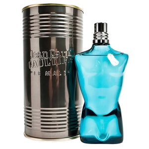 Le Male Caballero Jean Paul Gaultier 125 ml Edt Spray | PriceOnLine
