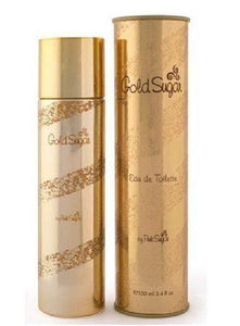 Gold Sugar Dama Aquolina 100 ml Edt Spray - PriceOnLine