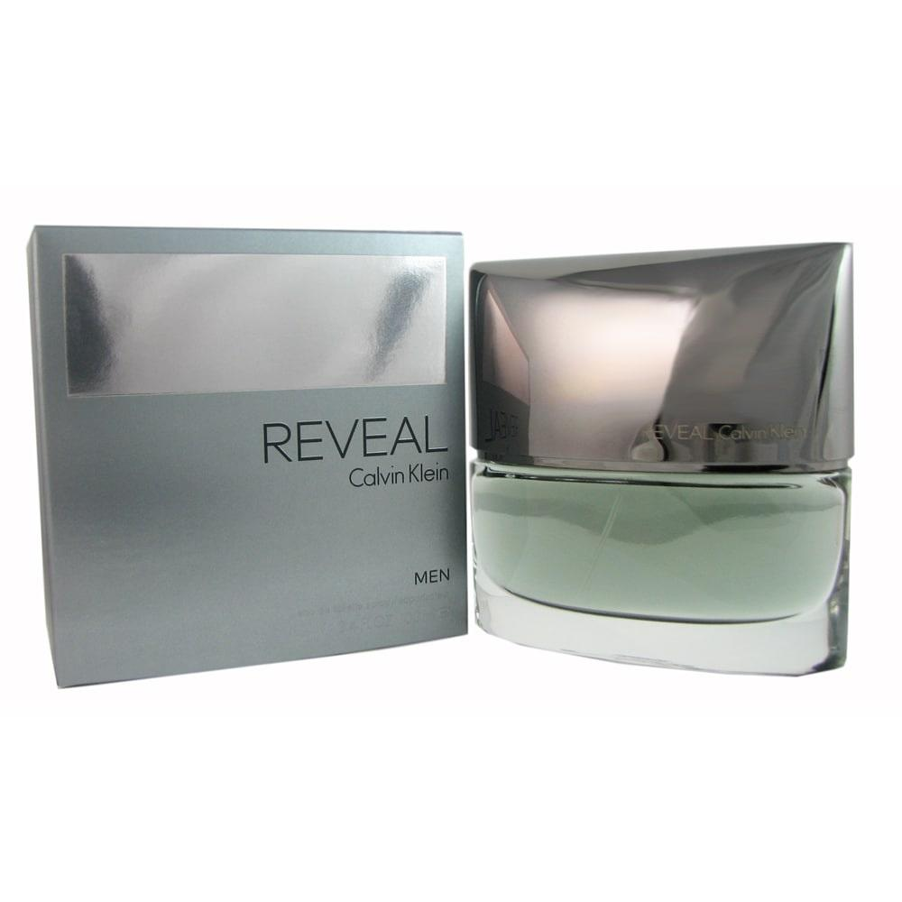 Reveal Men Caballero Calvin Klein 100 ml Edt Spray | PriceOnLine