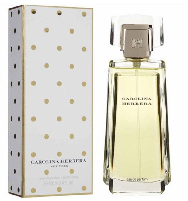 Carolina Herrera Dama Carolina Herrera 100 ml Edp Spray | PriceOnLine