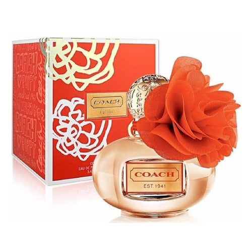 Coach Poppy Blossom Dama Coach 100 ml Edp Spray | PriceOnLine