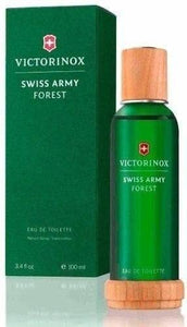 Swiss Army Forest Caballero Victorinox Swiss Army 100 ml Edt Spray - PriceOnLine