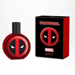 Deadpool Niño Marvel 100 ml Edt Spray | PriceOnLine