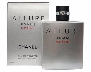 Allure Sport Caballero Chanel 150 ml Edt Spray | PriceOnLine