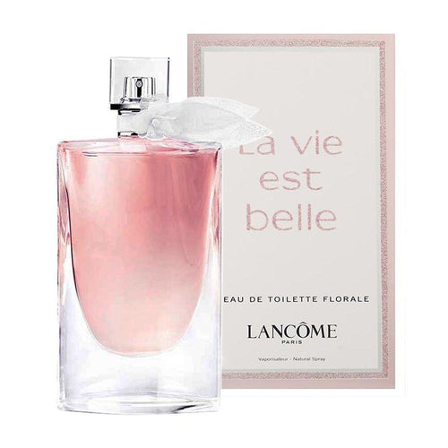 La Vie Est Belle Florale Dama Lancome 100 ml Edt Spray | PriceOnLine