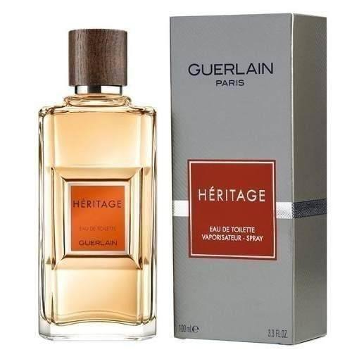 Heritage Caballero Guerlain 100 ml Edt Spray | PriceOnLine