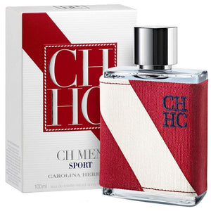 Ch Men Sport Caballero Carolina Herrera 100 ml Edt Spray | PriceOnLine