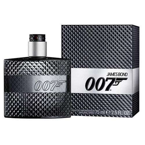 James Bond 007 Caballero Eon Productions 75 ml Edt Spray | PriceOnLine