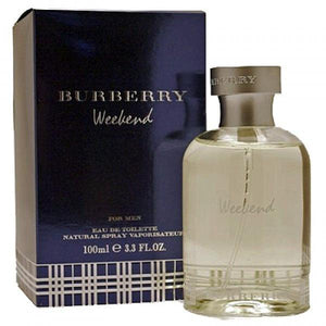 Burberry Weekend Caballero Burberry 100 ml Edt Spray | PriceOnLine