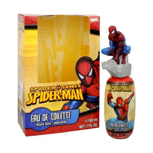 Spiderman Niño Marvel 100 ml Edt Spray - PriceOnLine