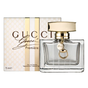 Gucci Premiere Dama Gucci 75 ml Edt Spray - PriceOnLine