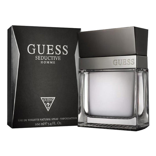 Guess Seductive Homme Caballero Guess 100 ml Edt Spray | PriceOnLine