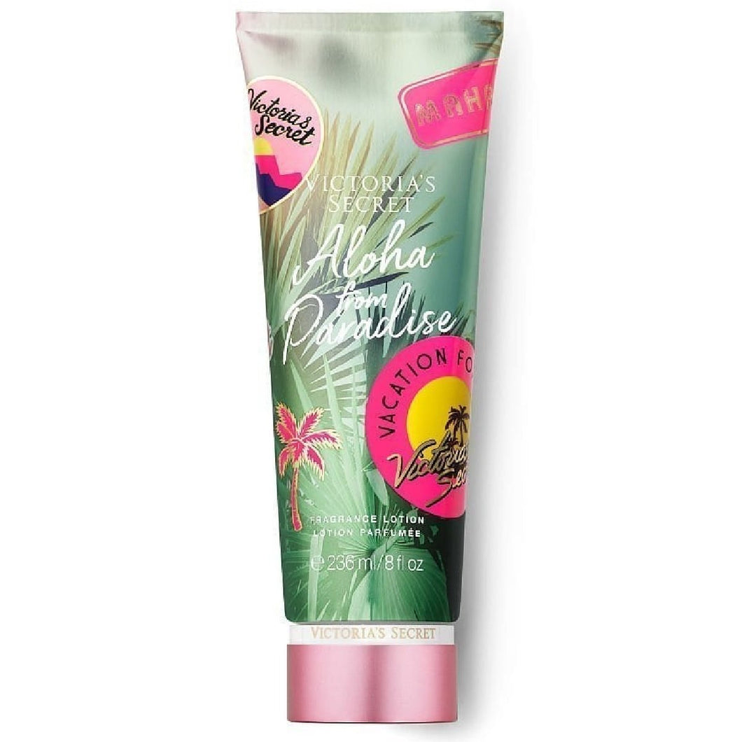 Aloha From Paradise Fragance Lotion Victoria Secret 236 ml | PriceOnLine