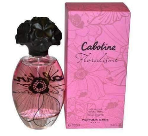 Cabotine Floralisme Dama Parfums Gres 100 ml Edt Spray - PriceOnLine