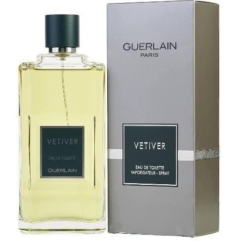 Vetiver Caballero Guerlain 100 ml Edt Spray | PriceOnLine