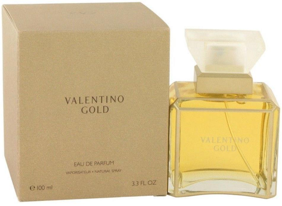 Valentino Gold Dama Valentino 100 ml Edp Spray | PriceOnLine
