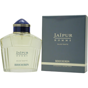 Jaipur Homme Caballero Boucheron 100 ml Edt Spray | PriceOnLine