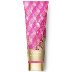 Cashmere Snow Fragance Lotion Victoria Secret 236 ml