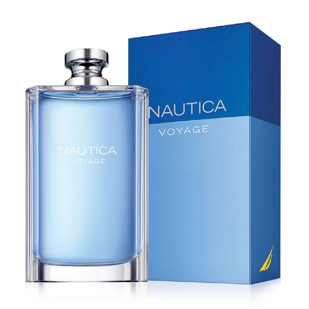 Nautica Voyage Caballero Nautica 200 ml Edt Spray | PriceOnLine
