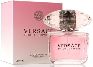 Bright Crystal Dama Versace 90 ml Edt Spray | PriceOnLine
