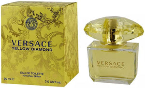 Yellow Diamond Dama Versace 90 ml Edt Spray | PriceOnLine