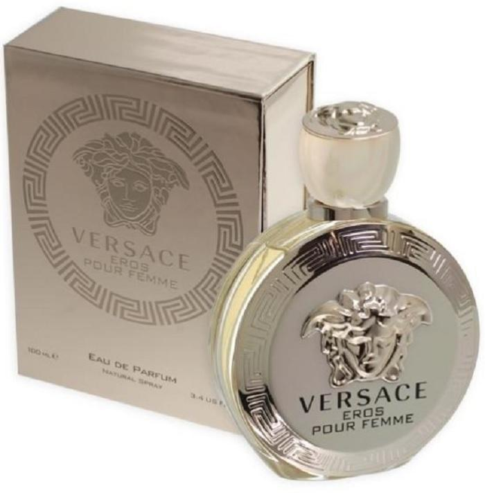 Eros Dama Versace 100 ml Edp Spray | PriceOnLine