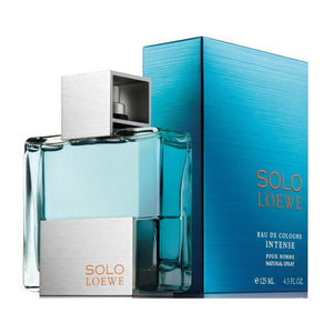Solo Intense Caballero Loewe 125 ml Edc Spray | PriceOnLine