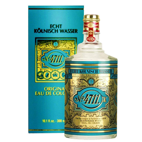 4711 Eau Cologne Caballero Maurer and Wirtz 300 ml Edc | PriceOnLine