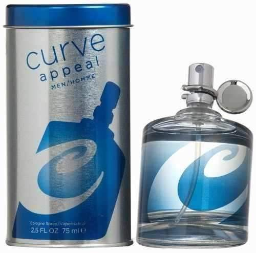 Curve Appeal Caballero Liz Claiborne 75 ml Edc Spray | PriceOnLine