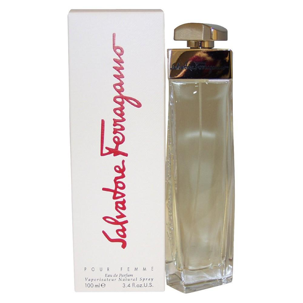 Salvatore Ferragamo Dama Salvatore Ferragamo 100 ml Edp Spray | PriceOnLine