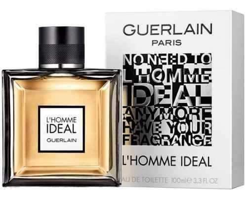 L Homme Ideal Caballero Guerlain 100 ml Edt Spray | PriceOnLine
