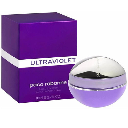 Ultraviolet Dama Paco Rabanne 80 ml Edp Spray - PriceOnLine