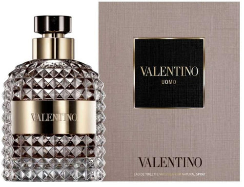 Valentino Uomo Caballero Valentino 150 ml Edt Spray | PriceOnLine