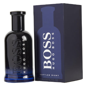 Boss Bottled Night Caballero Hugo Boss 100 ml Edt Spray | PriceOnLine
