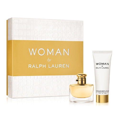 Set Woman Dama Ralph Lauren 2 pz - PriceOnLine