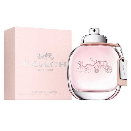 Coach Dama Coach 100 ml Edp Spray | PriceOnLine